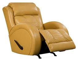 power lay flat recliner with sport style by southern motion wolf