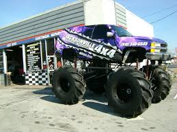 100 Truck Accessories Jacksonville Fl 4X4