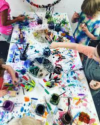 100 Pinterest Art Studio Summer 2019 Beehive