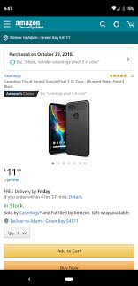 Cellhelmet Tempered Glass And Otterbox Symme… | Google Pixel ... Todays Top Deals 10 Anker Wireless Charger 35 Anc Speck Iphone 5 Case Coupon Code Coupon Baby Monitor Otterbox August 2018 Ulta 20 Off Everything Otterbox Coupon Code Free Otterboxcom Codes Deals Offers William Sonoma Codes That Work Otterbox Begins Shipping New Commuter Series Wallet For Coupons Ashley Stewart Printable Otter Box Code Promo L Avant Gardiste Dds Ranch July 2013 By Prithunadira2411 Issuu