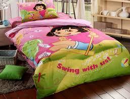 Dora Toddler Bed Set by Dora Toddler Bedding Ideas U2014 Mygreenatl Bunk Beds