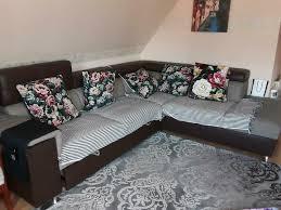 sofa sitzgelegenheit sessel aufklappbar wohnzimmer