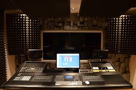 Recording Studio Wallpaper 4928x3264 High Definition