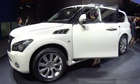 Infiniti Truck 2017 - Amazing Photo Gallery, Some Information And ... 2017 Infiniti Qx80 Review A Good Suv But A Better One Is Probably 2014 First Test Photo Image Gallery Pickup Truck Youtube Finiti Qx70 Crossover Usa Qx 80 Limo Luxurious Stretch Limousine For Any Occasion 2010 Fx35 Reviews And Rating Motor Trend 2016 Finiti Qx80 Front View Design Pictures Automotive Latest 2012 Qx56 On 30 Asantis 1080p Hd Sold2011 Infinity Show For Salepink Or Watermelon Your 2011 Rims 37 2015 Look