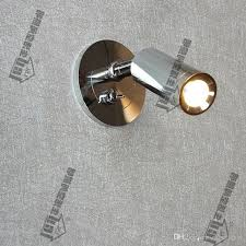 2018 interior recessed wall lights with on switch 3w power led
