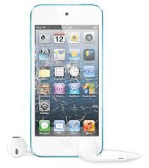 iPod Touch Repair San Diego Glass Screen LCD