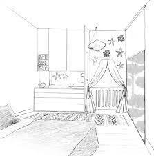 dessin chambre bébé dessin chambre bebe garcon d coration de maison contemporaine avec