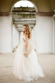 Rustic Whimsical Fall Wedding Inspiration