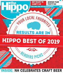 Hippo 3-28-19 By The Hippo - Issuu