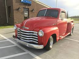 1951 Chevrolet C/K Pickup 1500 | Pickups For Sale | Pinterest | 1951 ...