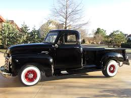 1951 GMC Side Step Pick-UP Truck – MYBIGFATGARAGESALE.COM