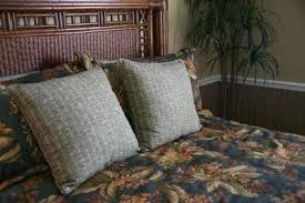 palme im schlafzimmer so wirkt sie