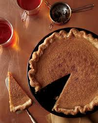 Pumpkin Pie With Molasses Brown Sugar by 30 Days Of Pies Pumpkin Apple Pecan And Savory Too Martha