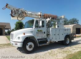 1998 Freightliner FL70 Bucket Truck | Item DB7459 | SOLD! Au... Service Rcd Inc Bucket Trucks Rent Aerial Lifts Near Naperville Il Truck Rental Competitors Revenue And Employees Owler For Sale 35ft Rentals Al Asher Sons Penske Intertional Terrastar If You Want To Flickr Van Ladder Elevating New Heights 2008 Ford F750 Forestry Bucket Truck Tristate Boom Ples Electric