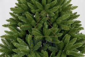 Silver Tip Christmas Tree Artificial by Artificial Christmas Tree Washington Deluxe Luxury Model Very