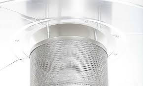 Fire Sense Deluxe Patio Heater Stainless Steel by Patio Heater Reviews Archives Patio Heater Expert