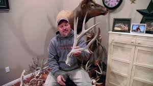 Shed Hunting Southern Utah by Huge 107