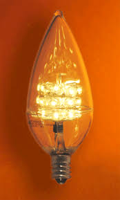 led bulb fits 120 vac chandeliers electronic products