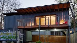 100 Container Homes Texas Shipping Container House Houston Tx Cordell House Shipping Container Home In Houston Texas