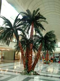artificial palm trees the best option to decorate your home