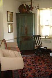 Primitive Living Room Curtains by 706 Best Prim U0026 Colonial Decorating 2 Images On Pinterest