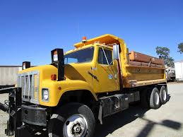 International 2554 Dump Trucks For Sale | MyLittleSalesman.com 2000 Peterbilt 378 Tri Axle Dump Truck For Sale T2931 Youtube Western Star Triaxle Dump Truck Cambrian Centrecambrian Peterbilt For Sale In Oregon Trucks The Model 567 Vocational Truck News Used 2007 379exhd Triaxle Steel In Ms 2011 367 T2569 1987 Mack Rd688s Alinum 508115 Trucks Pa 2016 Tri Axle For Sale Pinterest W900 V10 Mod American Simulator Mod Ats 1995 Cars Paper 1991 Mack Triple Axle Dump Item I7240 Sold
