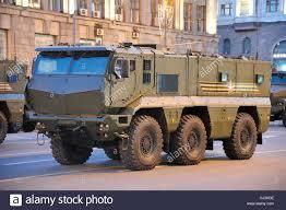 Multi-Purpose Armored Truck