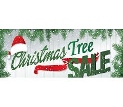 Flagpole Christmas Tree Plans by Premade