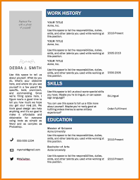 Latest Cv Format In Word 2018 – Free Resume Templates 50 Spiring Resume Designs To Learn From Learn Best Resume Templates For 2018 Design Graphic What Your Should Look Like In Money Cashier Sample Monstercom 9 Formats Of 2019 Livecareer Student 15 The Free Creative Skillcrush Format New Format Work Stuff Options For Download Now Template