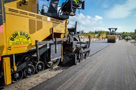 Asphalt Paving | Boh Bros. - New Orleans, Baton Rouge, Louisiana
