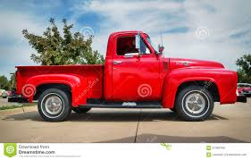 Red 1955 Ford F-100 Pickup Truck Editorial Stock Image - Image Of ... Usa Oregon Bend A 1955 Ford Pickup Truck In A Farm Field Near Tumalo Truck Ruth E Hendricks Photography F100 20 Inch Rims Truckin Magazine The Expendables Photo Image Gallery Panel Rest Of Story The Street Rod Close To What I Had For My First Vehicle Love Customized Vintage Corvette Engine Pick Up Fast Lane Classic Cars Muscle Car Garage Resto Mod To Auction Authority Gateway 163ftl