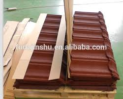 coloful coated metal roofing tiles price in philippines