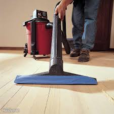 Steam Cleaning Old Wood Floors by Flawless Floor Sanding Family Handyman