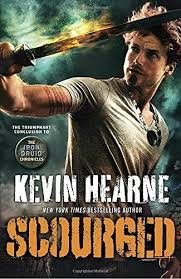 Kevin Hearne Creates The Ultimate Atticus OSullivan Adventure In Grand Finale Of New York Times Bestselling Iron Druid Chronicles An Epic Battle