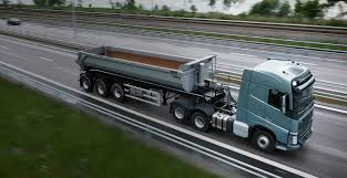 Volvo FH - Tandem Axle Lift | Volvo Trucks Iraq