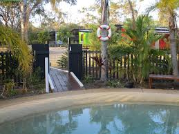 100 Agnes Water Bush Retreat The Lovely Cottages Country Australia