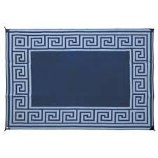 Reversible Patio Mats 8 X 20 by Camping World