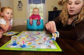 Children Can Improve Their Math Skills By Playing Certain Board Games As Long They Use A Particular Counting Method New Research Has Found AP Image