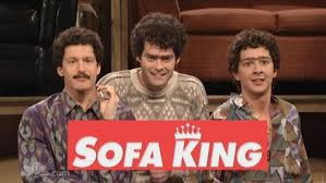 saturday night live sofa king clip hulu
