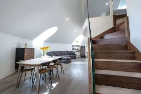 100 Pent House In London This Awesome House Sits Side A Revamped