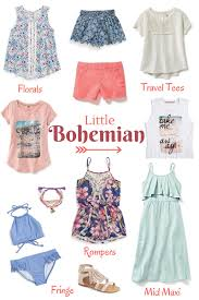 Kids Clothing Designer Beauty Clothes Source Little Bohemian Style