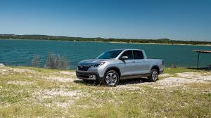 100 Cooley Commercial Trucks Honda Recalls Some 2017 Ridgeline Pickups For Wiring Issues Roadshow