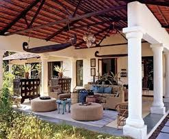 British Colonial Patio Furniture Image Of Style Homes Outdoor