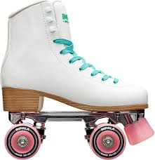 Impala Roller Skates White Size Womens US 6 (fits Like Size US 5) Laser Skate Plate Parts Btfl Harper Rollerskate Warehouse One Rugged Longboard Truck Matt Black Deszkakhu Skateboard Trucks Seaside Surf Shop Zflex 625 Polished Pair Skater Hq Maxfind Diy Skateboard Alinum And Pu Wheels 83mm Riedell Angel Roller Skates Connies Place Cal 7 Longboard Combo Package With 70mm 180mm Ligh Vintage Sure Grip Competitor Quad Plates