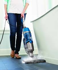 Steam Mops For Laminate Floors Best by All In One Vacuum And Steam Mop Bissell Symphony Reviews Youtube