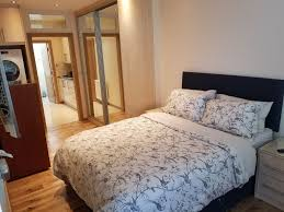 100 Studio 24 London Luxury Flat 4 Mayflower Apartment 1 Min To Underground Sleeps 4 Borough Of Redbridge