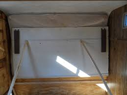 Diy Murphy Bunk Bed by How To Build A Side Fold Murphy Bunk Bed Tos Diy Bc13 Murphy