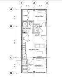 104 Steel Container Home Plans 9 Shipping Floor Dwell