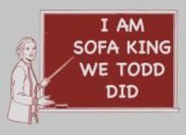 sofa king we todd did scifihits com