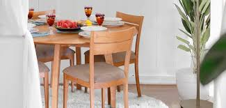 Handcrafted Wood Dining Chairs - Vermont Woods Studios Miami Direct Fniture Different Colored Chairs Wooden Casual Ding Pattern Coavas Set Of 4 Kitchen Assemble All In 5 Minutes Fabric Cushion Side With Sturdy Metal Legs For Home Living Room Arne Chair Knock Off No Sew Blesser House Buy Colibroxset 2 Upholstered Cheap Ding Chairs 93 Products Graysonline How To Mix And Match Like A Boss 28 Pairs Kukio By Bbara Barry 3340 Baker Curtis 2pack Curlew Secohand Marquees Trade Sales Wrought Four Navy Spaces Padded Leather Round Armchairs